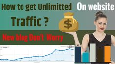 Free Unlimited Traffic on Your New Blog|Increase traffic for new website...