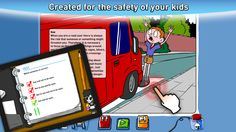 Created for the safety of your kids