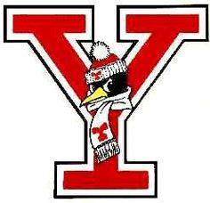 YSU Football