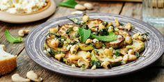 РЕЦЕПТЫ: 5 вкусных и полезных летних салатов - https://lifehacker.ru/2016/08/17/5-receptov-letnix-salatov/