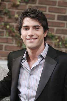 """Freddie Smith as """"Jackson Sonny Kiriakis"""""""