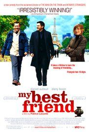 Rent My Best Friend starring Daniel Auteuil and Julie Gayet on DVD and Blu-ray. Get unlimited DVD Movies & TV Shows delivered to your door with no late fees, ever. My Best Friend, Best Friends, French Movies, Classic Movies, Having No Friends, Jean Marie, Kino Film, New Comedies, Bffs