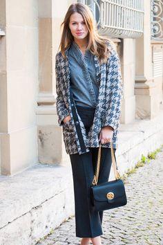 SHOW OFF #IsabelMarantÉtoile #look #womenswear #ootd #chloé #bag #ss17