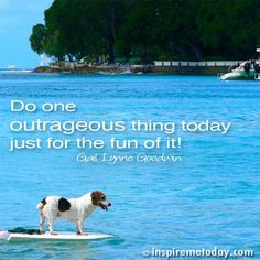 Quote-do-the-outrageous