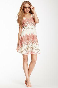 VAVA Madeline Sleeveless Dress by VAVA on @HauteLook