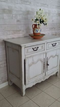 Unchanging Antique Spirit When Painted