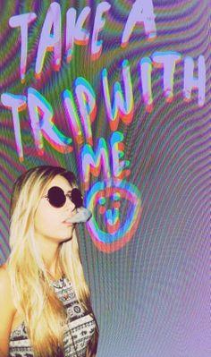 Take a trip with me :)