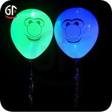 Flashing Balloon, Flashing Balloon direct from Shenzhen Great-Favonian Electronics Co., Ltd. in China (Mainland)