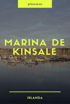 Marina de #Kinsale