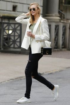 23e363bcf5 Best Dressed Celebrities of The Day - The Marie Claire edit