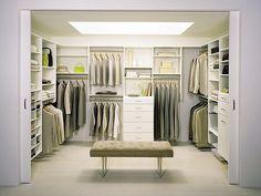 Closets: Ideas