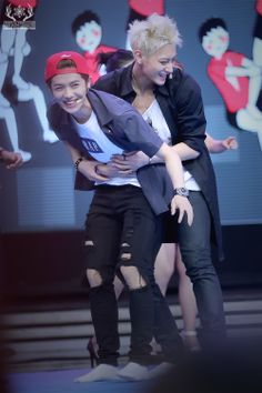 Taohan at happy camp