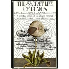 The Secret Life of Plants - book and documentary
