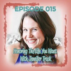 """Honoring the life you want–it is not about the amount, but what is going to make you happy."" Those were some beautiful words said during the interview by my latest guest Jennifer Trask.  She grew up having a healthy relationship with money, but had to learn some hard financial lessons along the way. Jennifer T. was never taught how to budget neither at home nor at school.  Not only did she figure it out on her own but she has created a business that she takes with her while traveling the…"