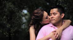 E. Session, monterrey, mexico. eletres wedding filmmakers