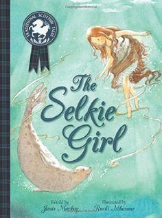 The Selkie Girl (Picture Kelpies: Traditional Scottish Tales) by Ruchi Mhasane http://www.amazon.com/dp/1782501304/ref=cm_sw_r_pi_dp_jazsub0SRFJQ4