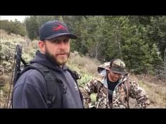 Awesome Trip with Eric Chesser from Hushin after Elk Sheds Antler Trader | shed hunting videos