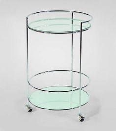 Roberta END Side Table Contemporary Euro Look 21000 | eBay