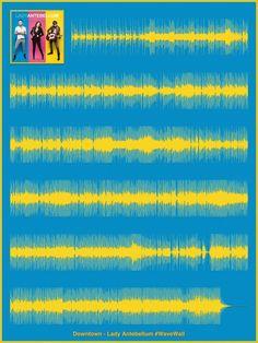 Lady Antebellum - Downtown : iPad Poster #WaveWall (http://itunes.apple.com/app/wavewall/id595786336?mt=8)