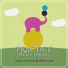 """""""Practice Makes Perfect"""" :) How To Make, Home Decor, Interior Design, Home Interior Design, Home Decoration, Decoration Home, Interior Decorating"""