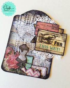 Bloom Impressions and Tags Galore!::www.MarionSmithDesigns.blogspot.com