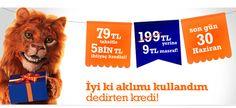 ING Bank - İhtiyaç Kredisi