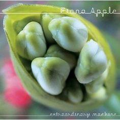 Fiona Apple- Extraordinary Machine