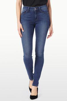 697a7d58c03 NYDJ AMI SKINNY LEGGING IN FUTURE FIT DENIM IN PETITE Fashion Trends