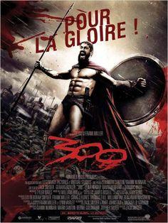 300 : Affiche Zack Snyder