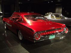 17 Best images about Ford Thunderbird Windscreen on Pinterest ...