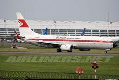 Garuda Indonesia Boeing 737-8U3 aircraft picture