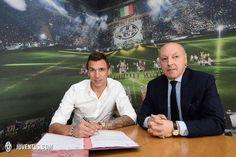 Officielt: Juventus henter Mandzukic!