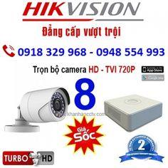 Trọn gói 8 camera HIKVISION được lắp đặt tại Tp HCM bao gồm các quận 1, quận 2, quận 3, quận 4, quận 5, quận 6, quận 7, quận 8, quận 9, quận 10, quận 11, quận 12, quận Tân Bình, quận Tân Phú, quận Bình tân, quận Gò Vấp, quận Phú Nhuận, quận thủ đức, Hóc m
