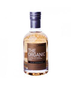 Bruichladdich THE ORGANIC Whisky 0,2 Liter