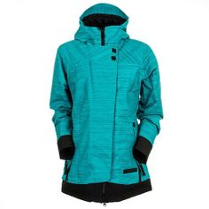 Amazon.com: 686 Women's Reserved Avalon Insulated Snowboard Jacket: Clothing