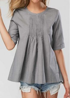 Shop Womens Fashion Tops, Blouses, T Shirts, Knitwear Online | liligal Page 4