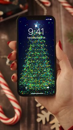 Christmas Mantels, Christmas Table Decorations, Diy Party Decorations, Rustic Christmas, Christmas Lights, Christmas Diy, Live Wallpaper Iphone, Live Wallpapers, Christmas Wallpaper