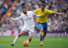 Isco impressed throughout as Madrid marched on with another win to leave them in a strong position after 10 La Liga games this season