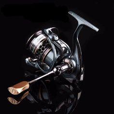 Jaguar 2000 Spinning Fishing Reel - For The Serious Fisherman - Big Star Trading - 2