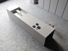 Matchbox / part 02 Small Apartments, Architecture, Industrial Design, Design Projects, Kitchen Design, Bathtub, House, Furnitures, Behance
