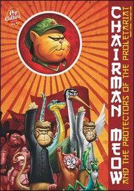 Chairman Meow: Book