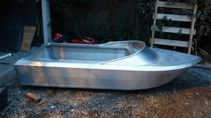 Where To Get Mini Jet Boat Plans
