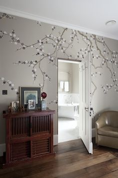 Home Interiors by created by Interior Designers and Architects – Artichoke, Somerset, UK
