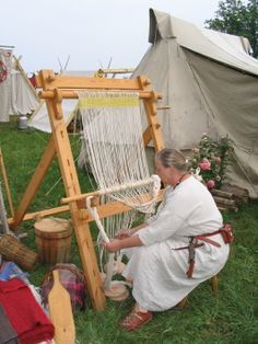 Longing for another Pennsic experience which will never happen again.