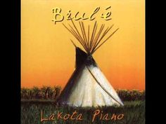 Brulé Anthem Of The American Indian
