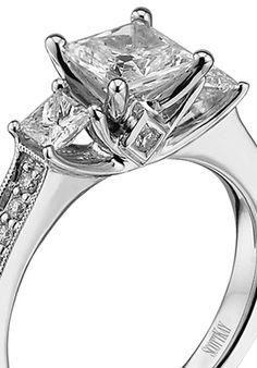 12 Best Scott Kay Engagement Rings Images On Pinterest Diamond