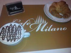 ART & COFFE BY CAFÉ MILANO
