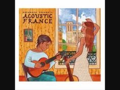 """Les Escrocs - Assedic Song from movie soundtrack """"Something's gotta give"""".  My all time favorite..."""