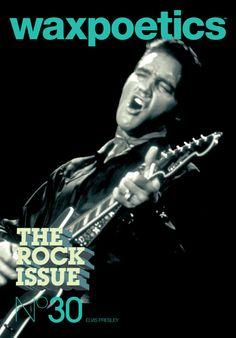 Wax Poetics Magazine: Issue 30B  [2008]