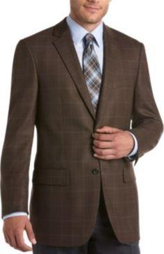 Wool vest joseph abboud and herringbone on pinterest for Joseph feiss non iron dress shirt